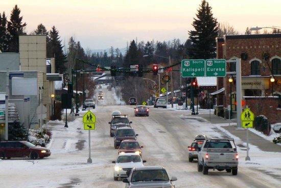 Loula's : Whitefish, Montana