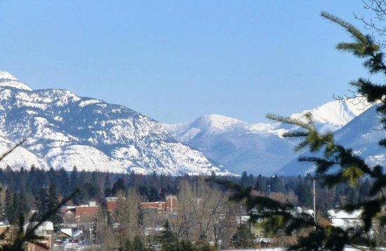 Loula's: Whitefish, Montana