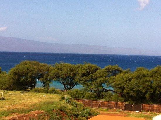 Honua Kai Resort & Spa : View from the 6th floor balcony
