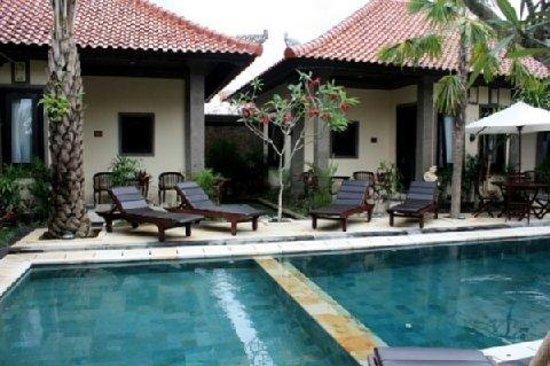 Puri Yuma Hotel : VIP room