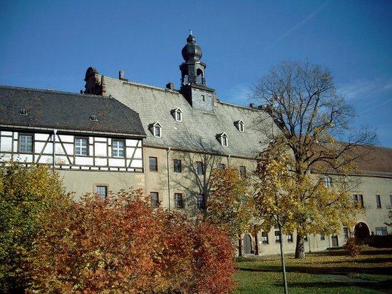 Schloss Priessnitz