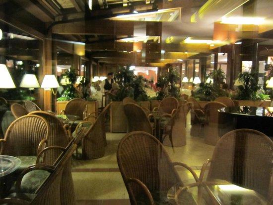 Poiano Resort Hotel: Sala pranzo