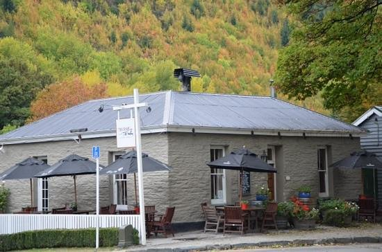 The Fork and Tap: The Fork & Tap - Arrowtown
