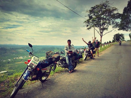 Hoi An EasyRider Private Day Tours