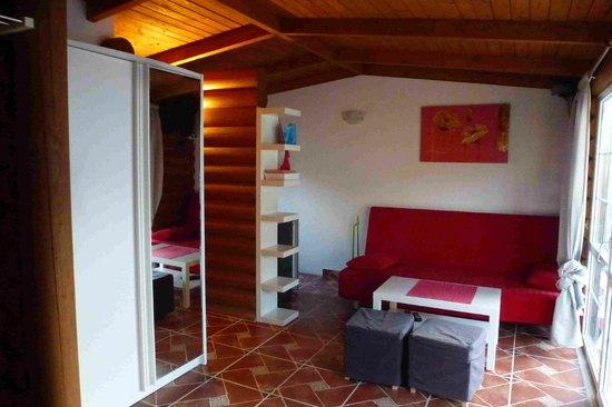 Ecovillaclub : Wohnnraum