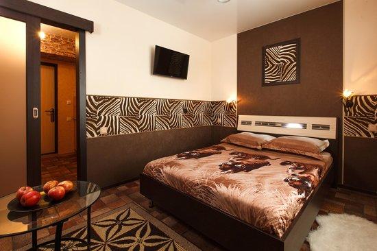 Африка Отель
