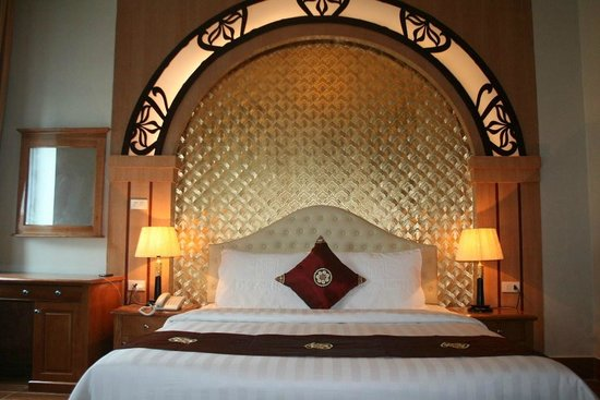 Vong Xua Hotel: Family , centre, budget