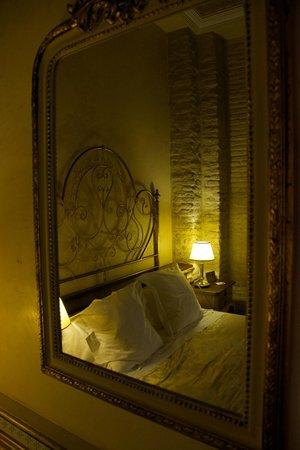 Hotel Casa 1800 Sevilla: Chambre 3