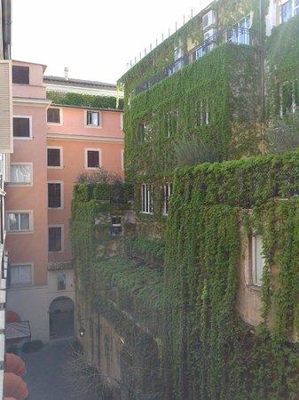 Hotel San Carlo : Seize the day at San Carlo