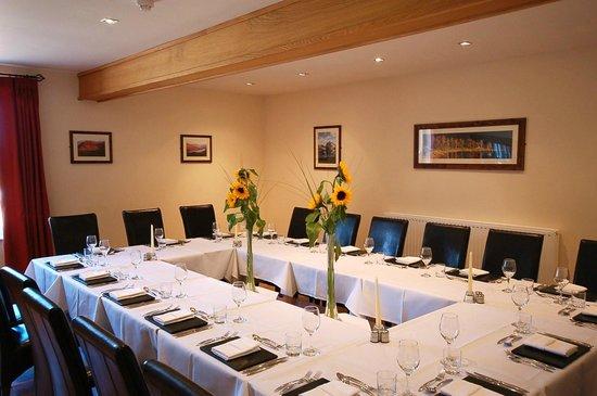 Stoneybeck Inn: Buttermer Suite Private Dining