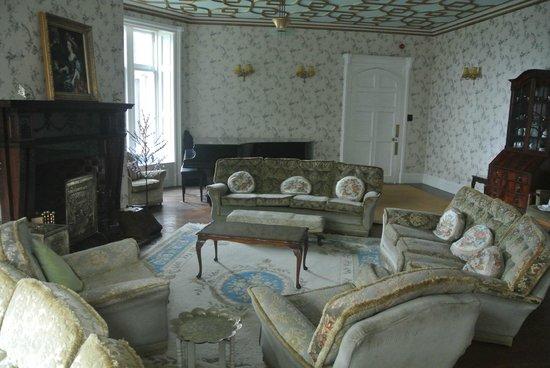 Culgruff House