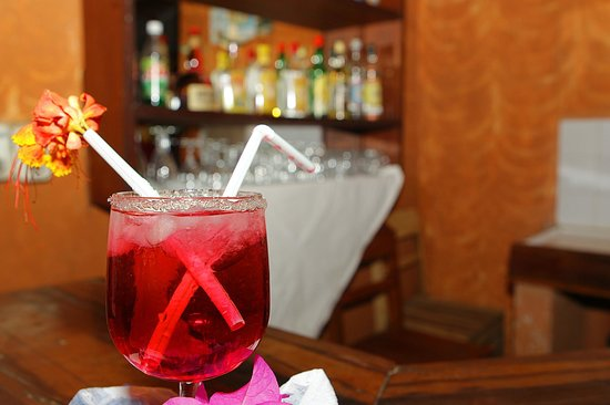 EMTH Majunga : le bar