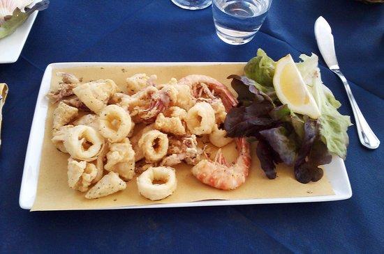 chalet davide ristorante