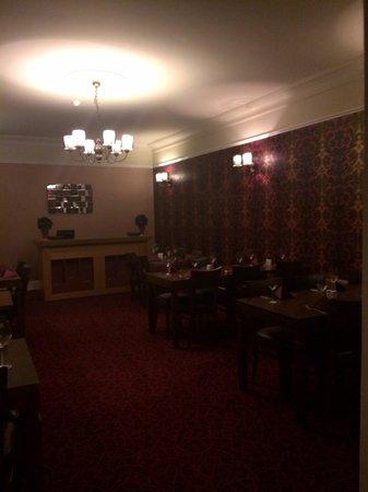 Ballycastle, UK: New restaurant