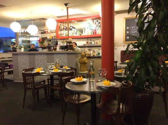 Two Sisters Lao Thai Restaurant: Dickson location