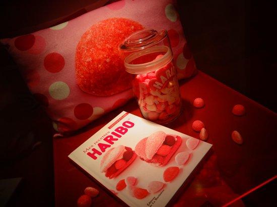 Haribo Museum: Pour les gourmands !!