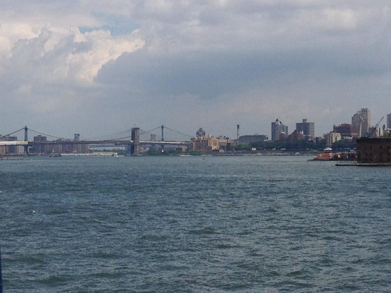 Manhattan Skyline : NY Skyline