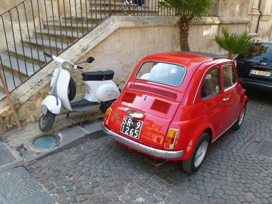 Personal Guide Sicily: Icons of Italy