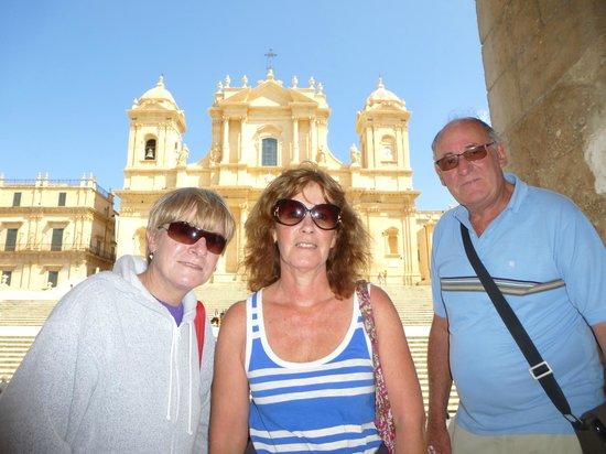Personal Guide Sicily: Noto