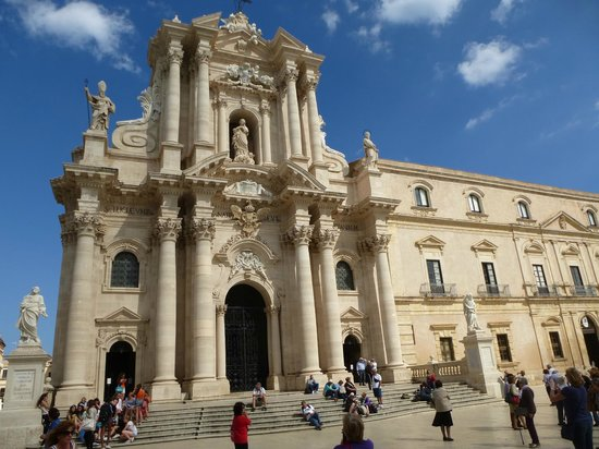 Personal Guide Sicily: Siracusa