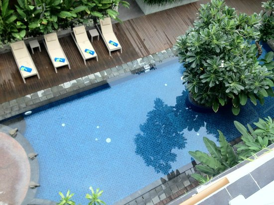 EDEN Hotel Kuta Bali - Managed by Tauzia: The Kid's Pool