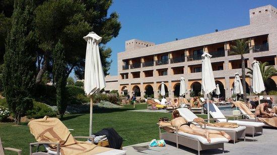 Hotel Vincci Seleccion Estrella del Mar: Más piscina