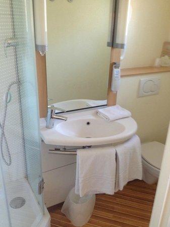 Ibis Toulouse Centre : Bathroom