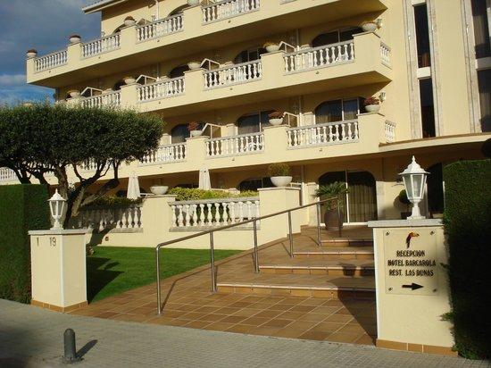 Hotel Barcarola : hotel
