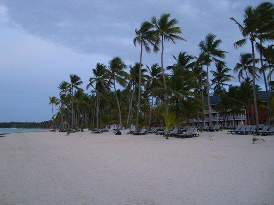 IFA Villas Bavaro Resort & Spa : playa