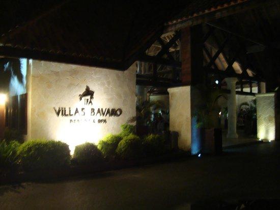 IFA Villas Bavaro Resort & Spa : entrada
