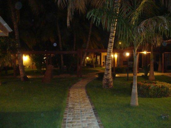 IFA Villas Bavaro Resort & Spa: habt