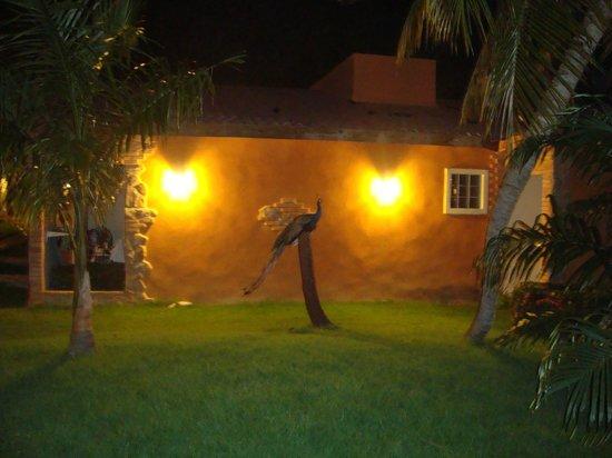 IFA Villas Bavaro Resort & Spa : aah