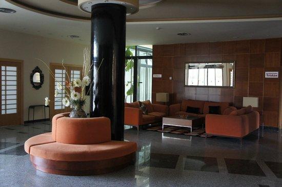 Hotel IBB Recoletos Coco Salamanca: lobby