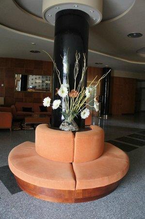 Hotel IBB Recoletos Coco Salamanca: hall