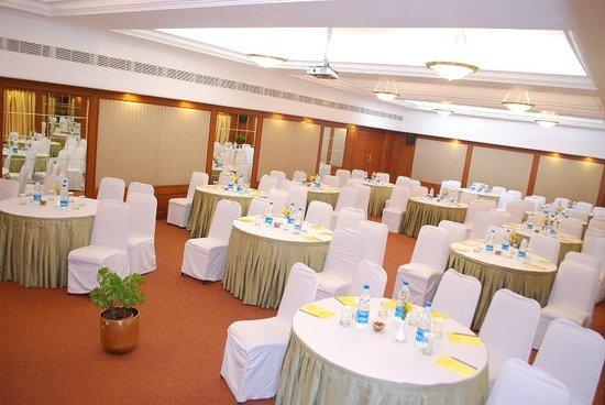 The Carlton : Banquet Hall