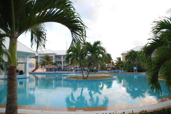 Blau Marina Varadero Resort: Piscina