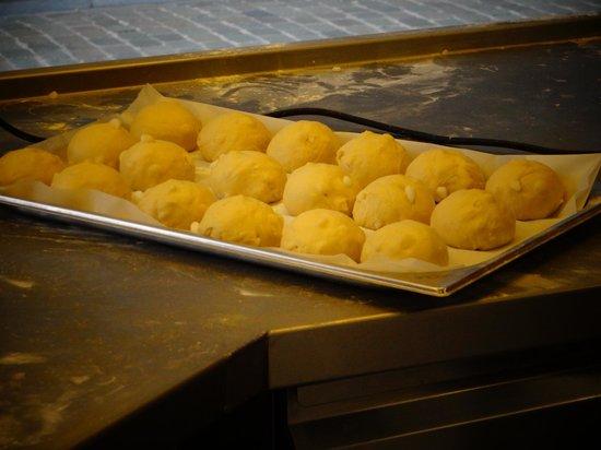 Waffle Factory: hummmm des gauffres excellentes