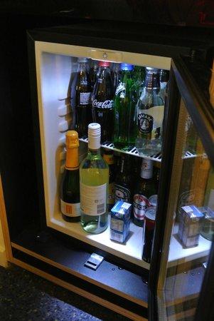Atura Blacktown: fridge