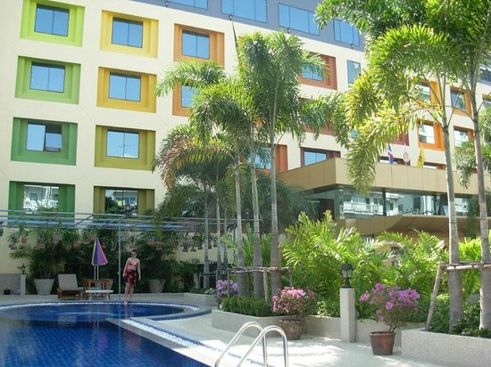Boutique Hotel Pattaya