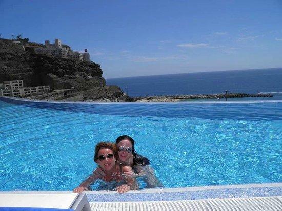Gloria Palace Royal Hotel & Spa: Finaste poolen ever!