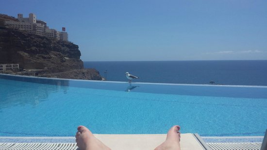 Gloria Palace Royal Hotel & Spa: Underbar pool