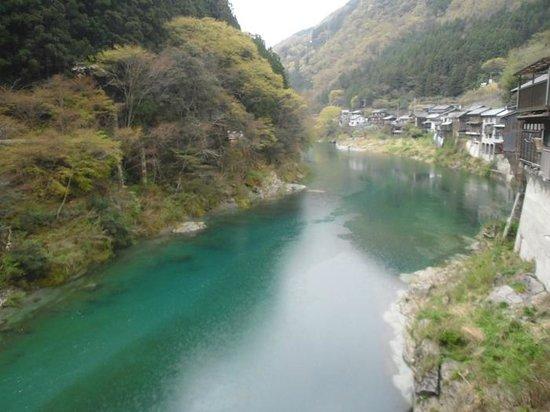 Momonga Village: Wunderschöne Landschaft