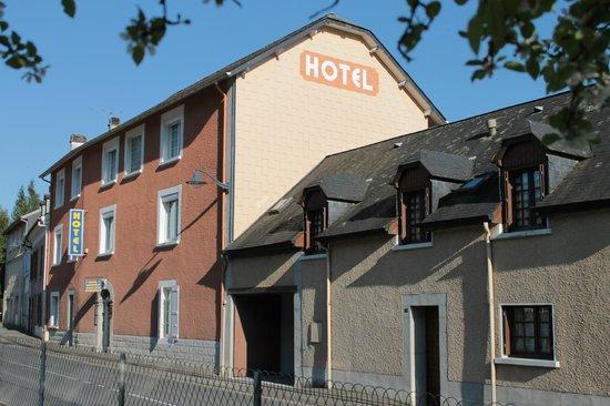 Hotel Ladagnous: L'hôtel