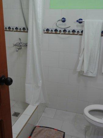 Papo's House : Salle de bain