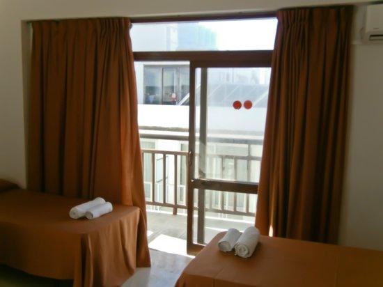 Hotel Galera : h