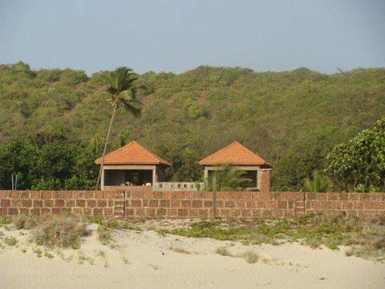 Hotel Visava : From beach