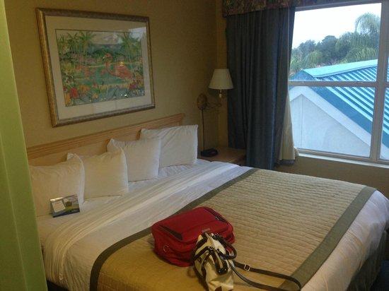 Baymont Inn & Suites Fort Myers Airport: Sauber und gepflegter Eindruck