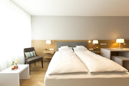 Hotel Maier Superior Single Badezimmer - Bild Von Hotel Restaurant ... Single Badezimmer