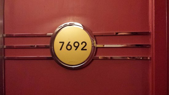 Disney's Hollywood Hotel : Room