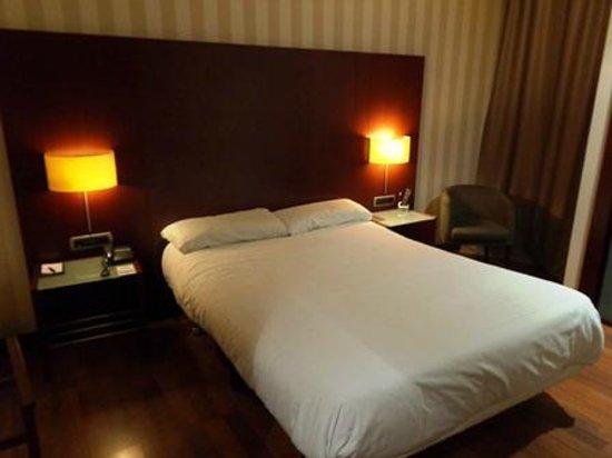 Zenit Lisboa: ベッド